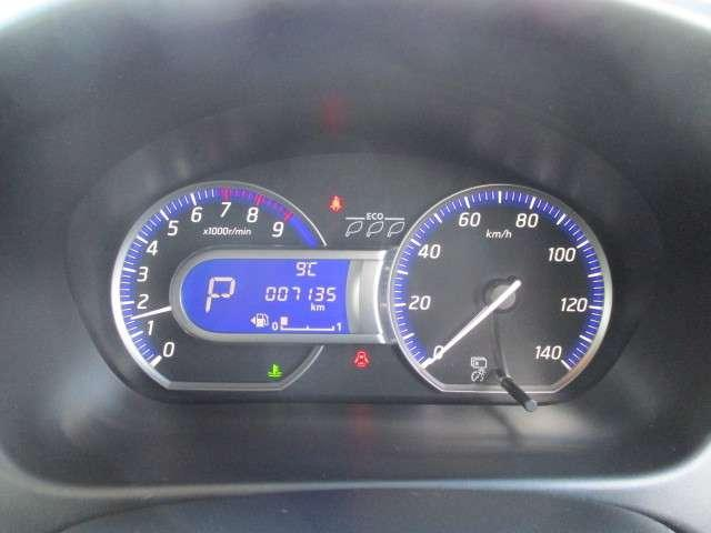 660 ハイウェイスターX 4WD エマージェンシーブレーキ(9枚目)