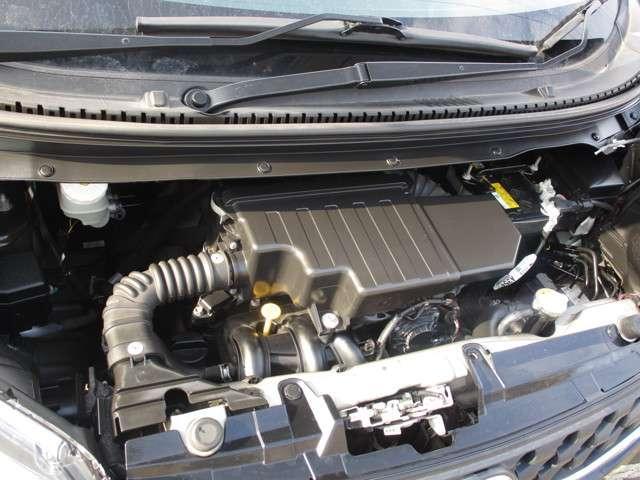 660 S 4WD エマージェンシーブレーキ・横滑り防止(17枚目)