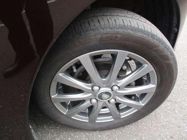 S エマージェンシーブレーキ 横滑り防止装置 アイドリングストップ シートヒーター(18枚目)