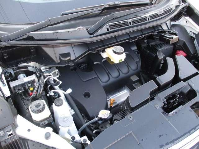 250ハイウェイスターS 試乗車UP エマージェンシーブレーキ 踏み間違い防止装置 横滑り防止装置 インテリジェントクルーズコントロール(18枚目)