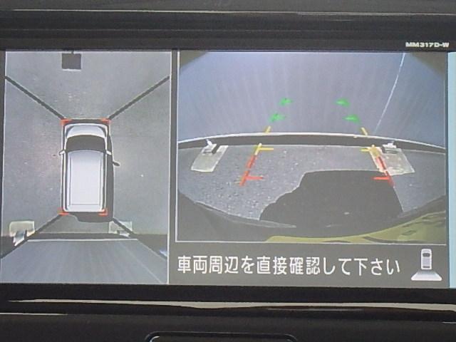 ハイウェイスターX 自動ブレーキ LEDヘッドライト(5枚目)