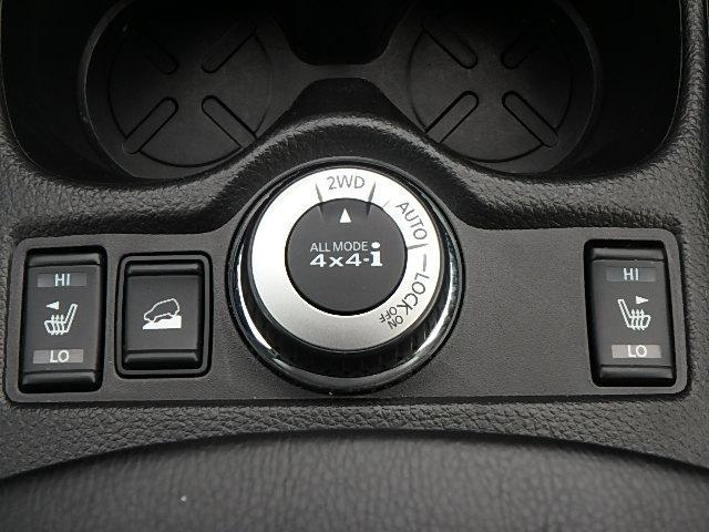 20X エクストリーマーX 4WD 純正メモリーナビ(12枚目)