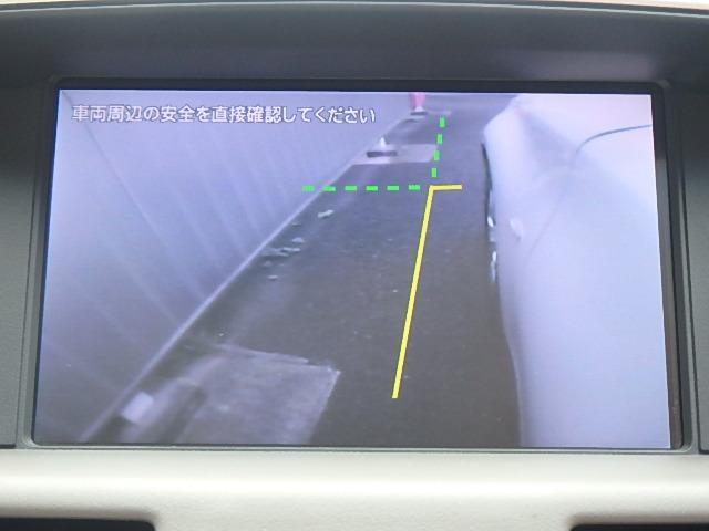 250GT Aパッケージ 純正HDDナビ 地デジTV(7枚目)