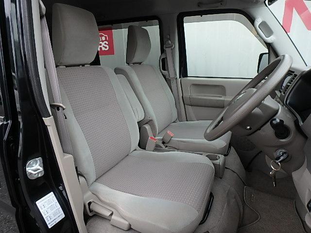PZ ターボ 4WD 運転席シートヒーター リモコンキー(13枚目)