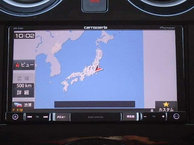 e-パワー X エマージェンシーブレーキ アラウンドビュー(4枚目)