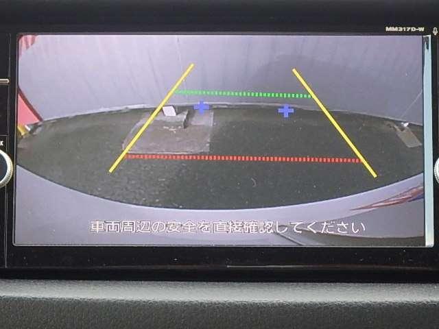 2.0 DX ロングボディ 当社試乗車・エマージェンシーブレーキ(6枚目)