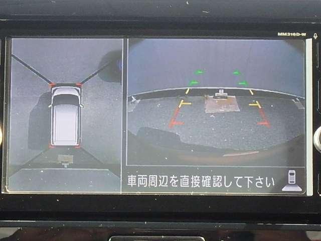 ハイウェイスター X Gパッケージ・エマージェンシーブレーキ(6枚目)
