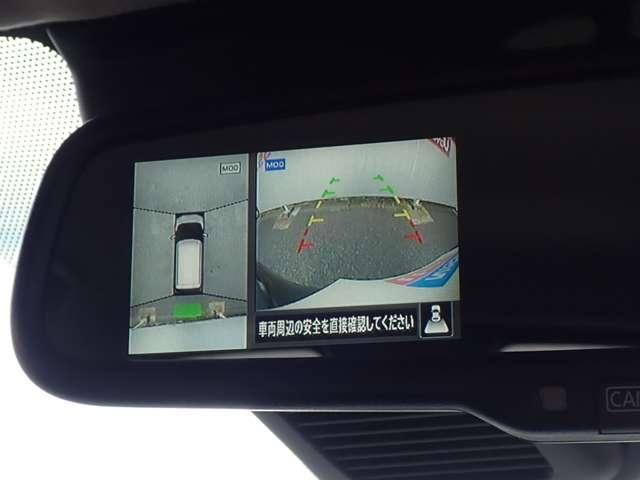 ハイウェイスター Gターボプロパイロットエディション 当社試乗車・プロパイロット・エマージェンシーブレーキ・アラウンドビューモニター・LEDヘッドライト・純正メモリーナビ・地デジTV・インテリキー・ETC2.0(7枚目)