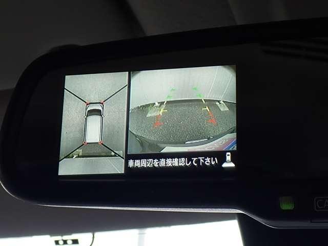 ハイウェイスター X エマージェンシーブレーキ・アラウンドビューモニター・後席TVモニター・LEDヘッドライト・ハイビームアシスト・純正メモリーナビ・地デジTV・ワンオーナー(8枚目)