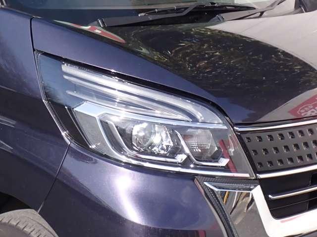 ハイウェイスター X エマージェンシーブレーキ・アラウンドビューモニター・ハイビームアシスト・LEDヘッドライト・ETC2.0・両側オートスライドドア・インテリキー・純正メモリーナビ・地デジTV・ワンオーナー(19枚目)