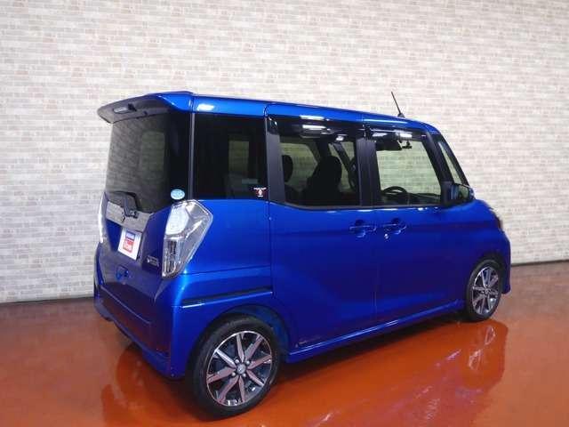 ハイウェイスター Gターボ 4WD・エマージェンシーブレーキ・アラウンドビューモニター・クルーズコントロール・ハイビームアシスト・LEDヘッドライト・両側オートスライドドア・ETC2.0・運転席シートヒーター・ワンオーナー(2枚目)