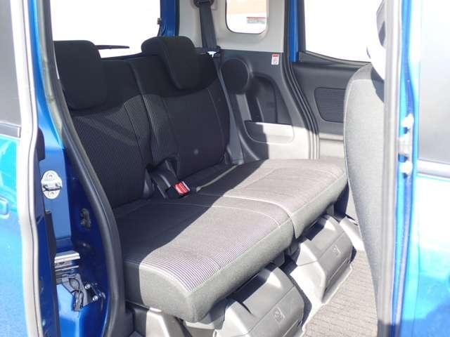ハイウェイスター Gターボ 4WD・エマージェンシーブレーキ・アラウンドビューモニター・クルーズコントロール・ハイビームアシスト・LEDヘッドライト・両側オートスライドドア・ETC2.0・運転席シートヒーター・ワンオーナー(17枚目)
