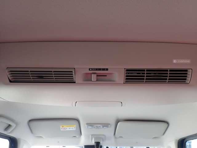 ハイウェイスター Gターボ 4WD・エマージェンシーブレーキ・アラウンドビューモニター・クルーズコントロール・ハイビームアシスト・LEDヘッドライト・両側オートスライドドア・ETC2.0・運転席シートヒーター・ワンオーナー(19枚目)