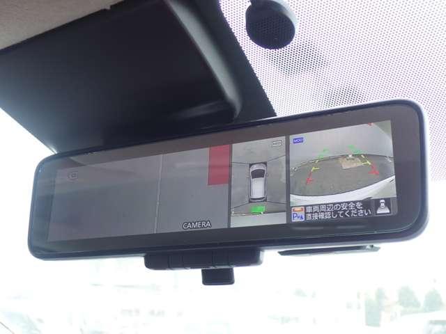 e-パワー X エマージェンシーブレーキ・アラウンドビューモニター・スマートルームミラー・クルーズコントロール・LEDヘッドライト・ETC2.0・ブルーレイ再生可能純正ナビ・地デジTV・インテリキー・ワンオーナー(7枚目)