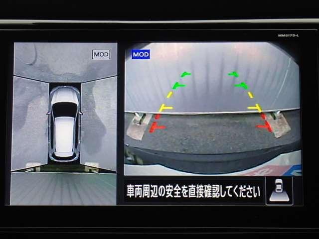 20X エマージェンシーブレーキ・アラウンドビューモニター・スマートルームミラー・LEDヘッドライト・ETC2.0・ワンオーナー(6枚目)