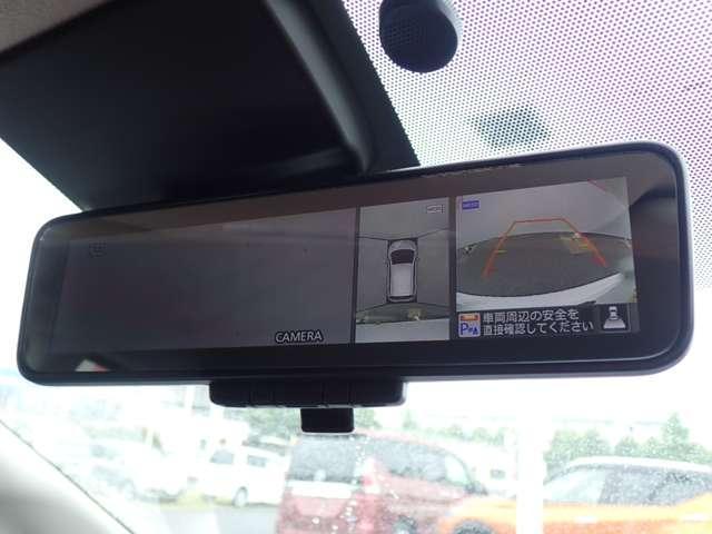 e-パワー X エマージェンシーブレーキ・アラウンドビューモニター・スマートルームミラー・ETC2.0・純正メモリーナビ・地デジTV・インテリキー・ワンオーナー(7枚目)