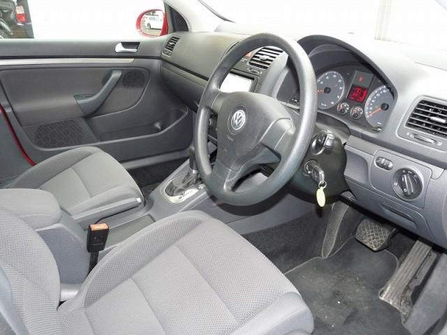 フォルクスワーゲン VW ゴルフ GLi社外SDナビ フルセグ ETC