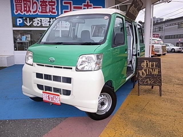 移動販売車 サブバッテリーシステム 冷蔵庫(28枚目)