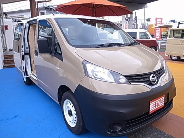 DX オリジナルキッチンカー 移動販売車 大型シンク(3枚目)