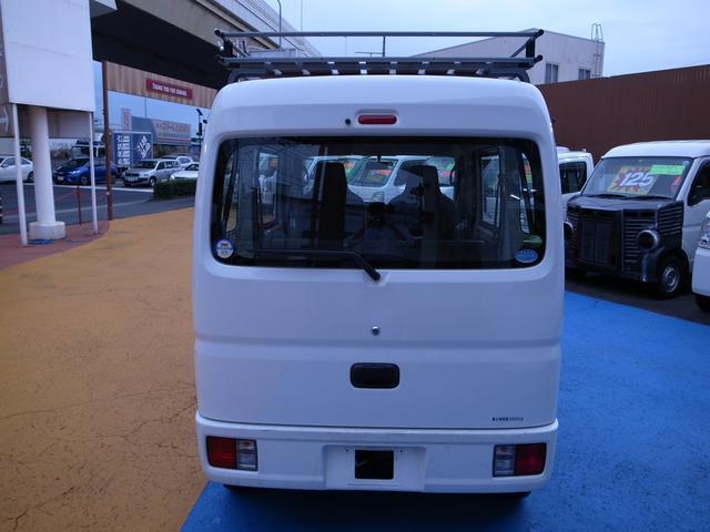 PA キッチンカー 移動販売車製作(6枚目)