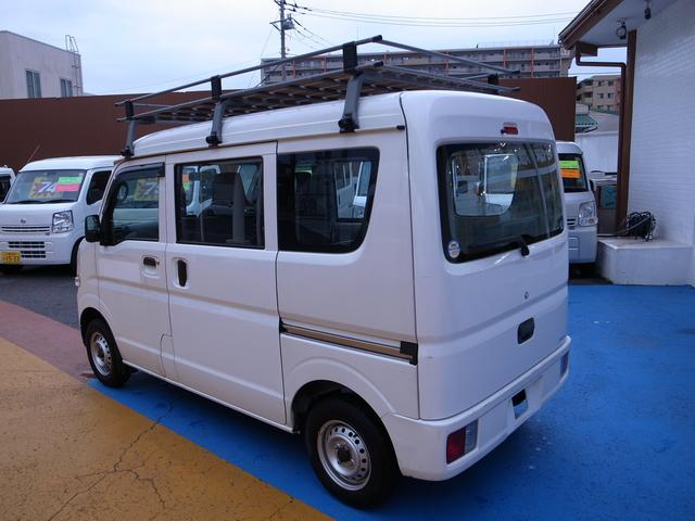 PA キッチンカー 移動販売車製作(8枚目)