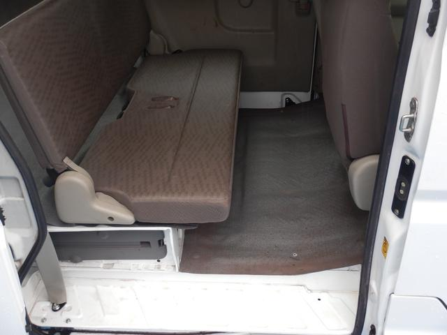 PA ハイルーフ キッチンカーベース車両(11枚目)