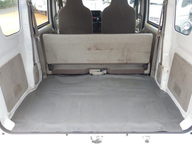 PA ハイルーフ キッチンカーベース車両(12枚目)