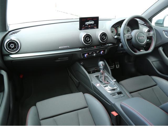 アウディ アウディ S3セダン LEDライティングパッケージ 認定中古車