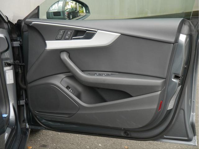 40TFSIスポーツ ラグジュアリーパッケージ セーフティPKG 認定中古車 アダプティブクルーズコントロール Audi スマートフォンインターフェイス Bluetooth MMI ナビゲーション(14枚目)