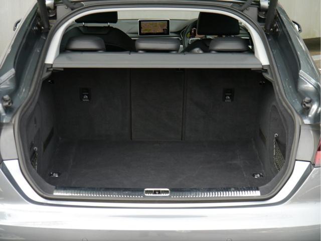 40TFSIスポーツ ラグジュアリーパッケージ セーフティPKG 認定中古車 アダプティブクルーズコントロール Audi スマートフォンインターフェイス Bluetooth MMI ナビゲーション(15枚目)