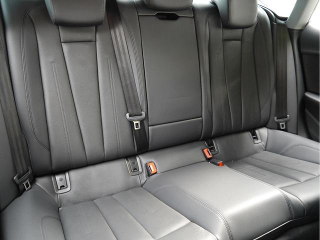 40TFSIスポーツ ラグジュアリーパッケージ セーフティPKG 認定中古車 アダプティブクルーズコントロール Audi スマートフォンインターフェイス Bluetooth MMI ナビゲーション(19枚目)