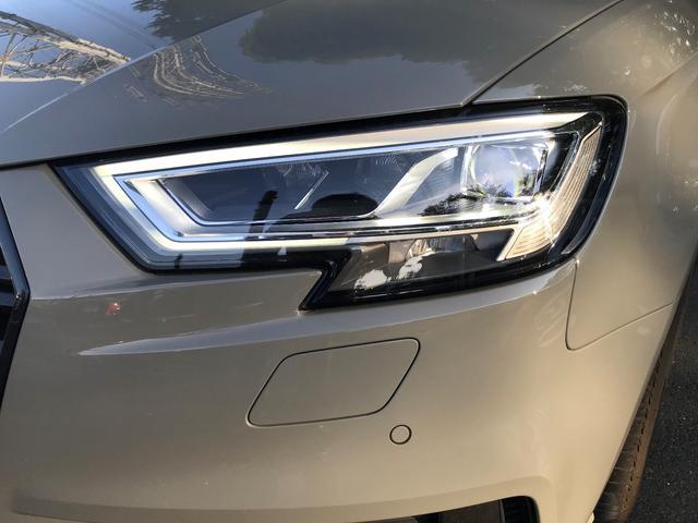 スポーツバック30TFSI スポーツ 認定中古車 アシスタンスパッケージ LEDヘッドライト MMIナビゲーション 18インチアルミホイール ストレージパッケージ リヤUSB充電ポート付 ハンズフリー (Bluetooth)(17枚目)