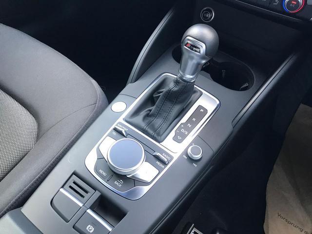 スポーツバック30TFSI ハイグロスパッケージ ハンズフリー (Bluetooth) スタートストップシステム オールウェザーライト デイタイムランニングライト ヒートインシュレーティングウィンドシールド(13枚目)