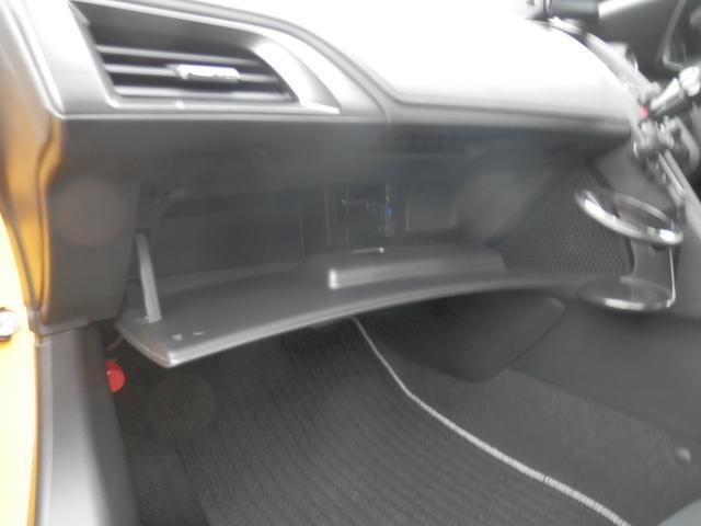 ホンダ S660 α MT6速 センターディスプレイ モデューロAW