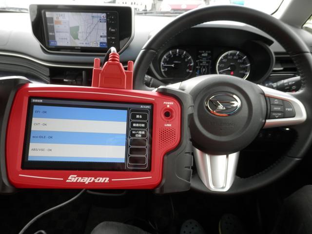 カスタム RS ハイパーSA アップグレードパックナビTV(3枚目)
