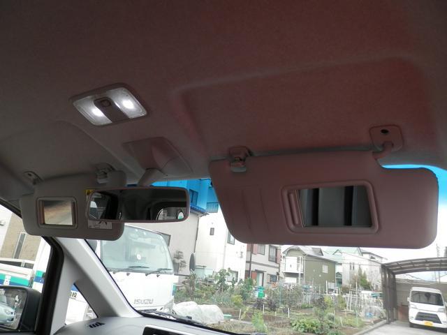 カスタム RS ハイパーSA アップグレードパックナビTV(10枚目)