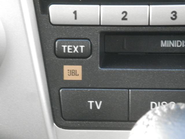 Lパッケージ HDDナビJBLプレミアムS パワーバックドア(6枚目)