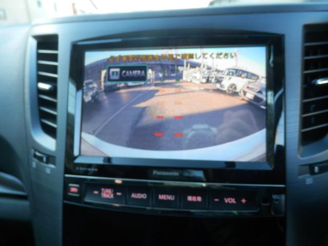 2.5i BスポーツアイサイトGパッケージ ナビTVBカメラ(10枚目)