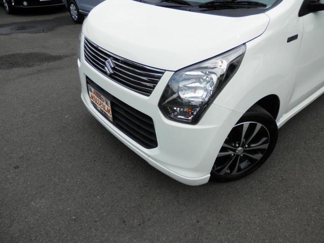 「スズキ」「ワゴンR」「コンパクトカー」「神奈川県」の中古車70
