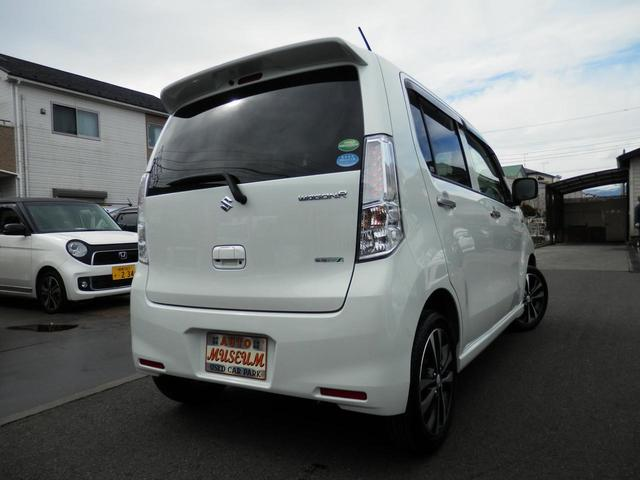 「スズキ」「ワゴンR」「コンパクトカー」「神奈川県」の中古車77