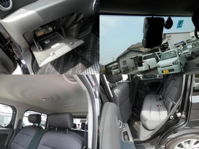 ライダー ブラックライン ナビフルセグTVBカメラ HID(13枚目)