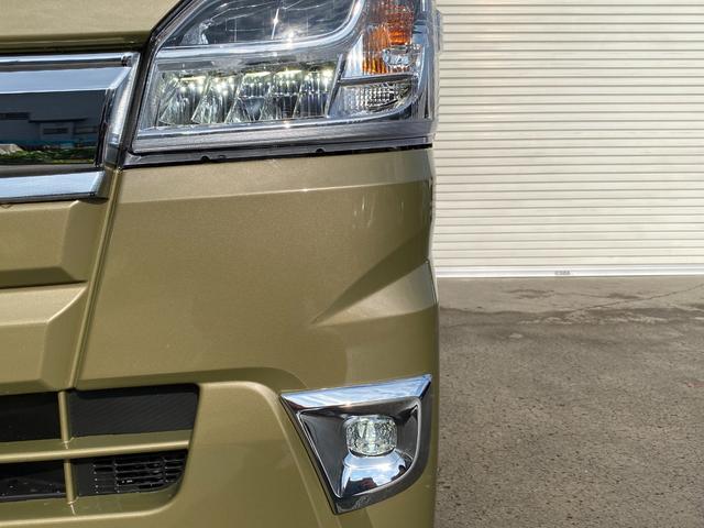 エクストラSAIIIt 届出済未使用車 前後誤発進抑制制御機能 LEDヘッドライト 選べるカラーパッケージ キーレス 集中ドアロック スマートアシストIII(10枚目)