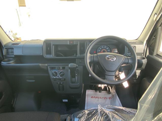 クルーズターボSAIII 届出済未使用車 スマアシIII LEDヘッドライト 前後誤発進抑制制御 選べるカラーパック 4WD クルーズターボ 電動格納ミラー 同色アウターハンドル(11枚目)
