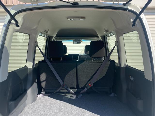 クルーズターボSAIII 届出済未使用車 スマアシIII LEDヘッドライト 前後誤発進抑制制御 選べるカラーパック 4WD クルーズターボ 電動格納ミラー 同色アウターハンドル(18枚目)