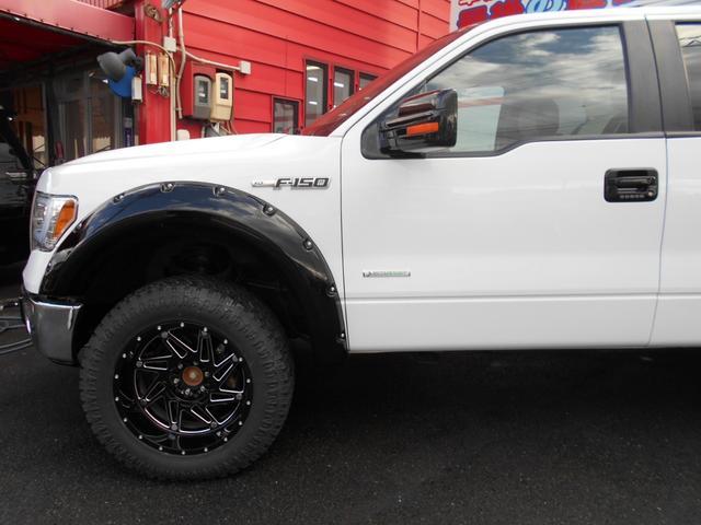 XLT 4WD トノカバー ナビ 禁煙車 ETC 20AW(8枚目)