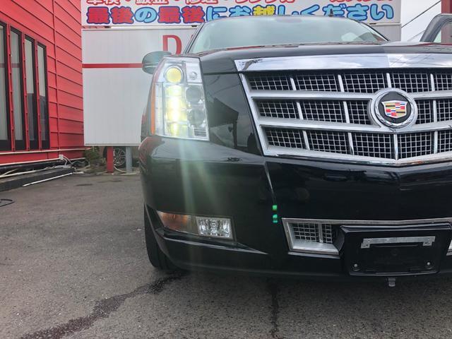 「キャデラック」「キャデラック エスカレード」「SUV・クロカン」「愛知県」の中古車40