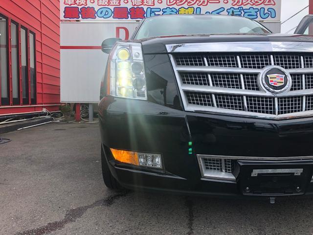 「キャデラック」「キャデラック エスカレード」「SUV・クロカン」「愛知県」の中古車41