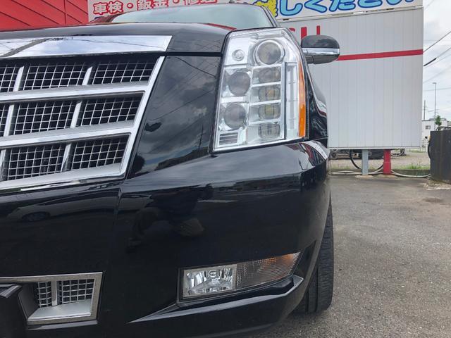 「キャデラック」「キャデラック エスカレード」「SUV・クロカン」「愛知県」の中古車43