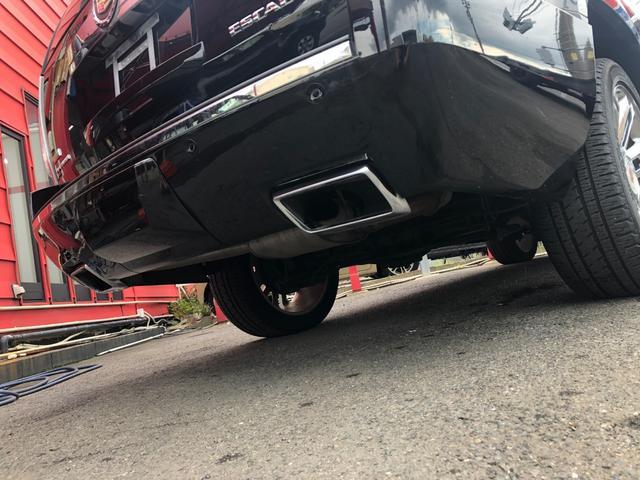 「キャデラック」「キャデラック エスカレード」「SUV・クロカン」「愛知県」の中古車63