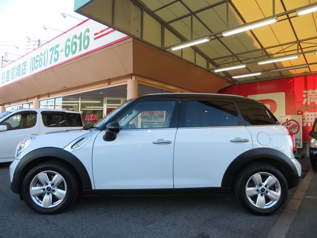 「MINI」「MINI」「SUV・クロカン」「愛知県」の中古車21